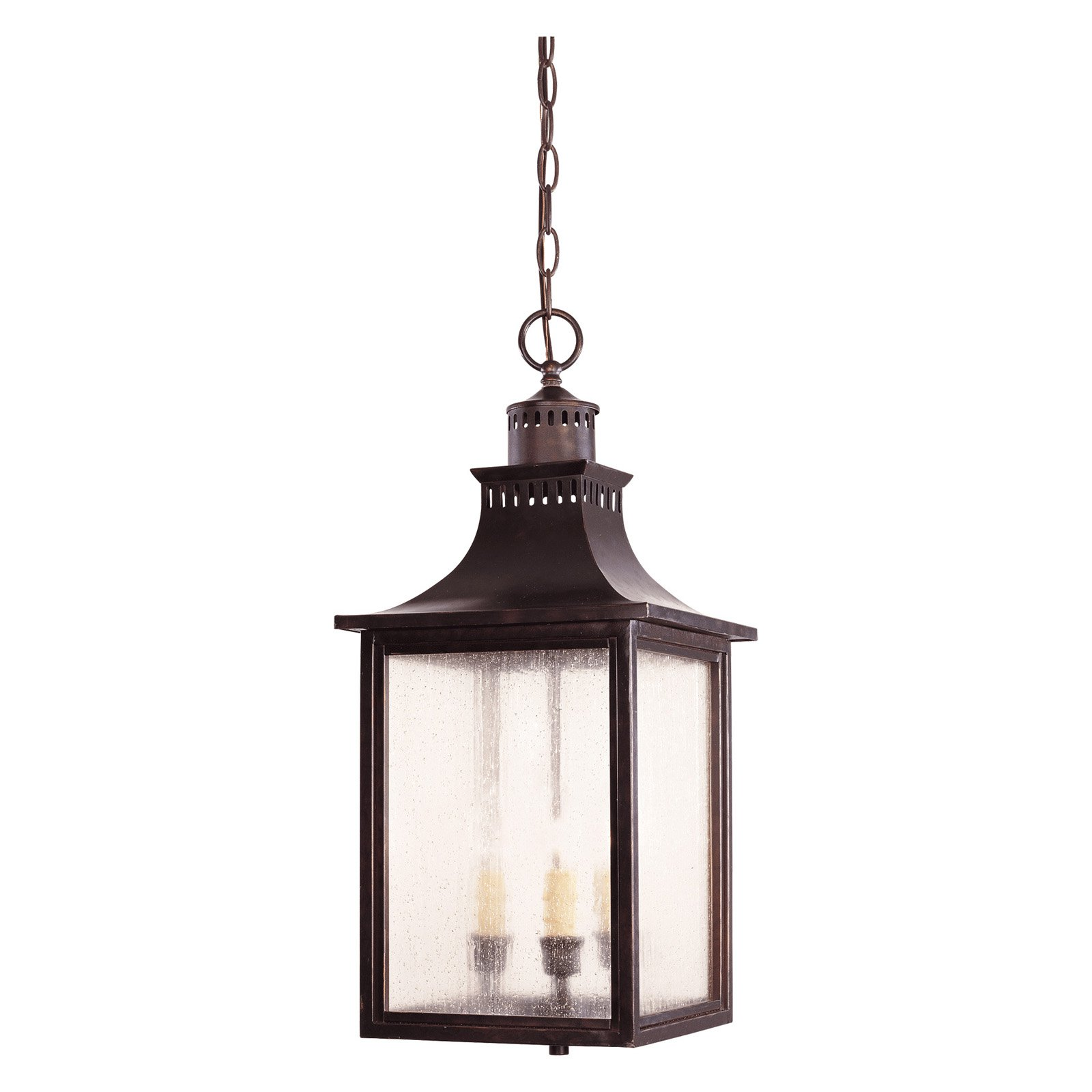 Savoy House Monte Grande 5-256 Outdoor Hanging Lantern by Savoy House