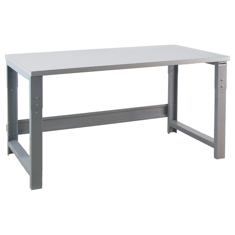 Bench Pro Roosevelt 1600 lb. Workbench with Formica Laminate Top - 72L x 30W in.