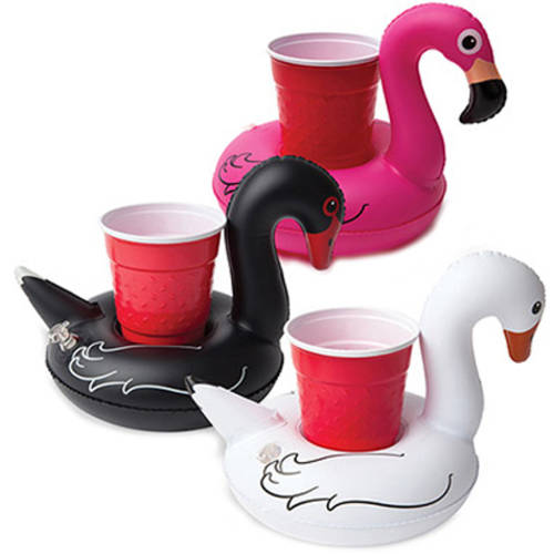 Bird Beverage Floats, Set of 3