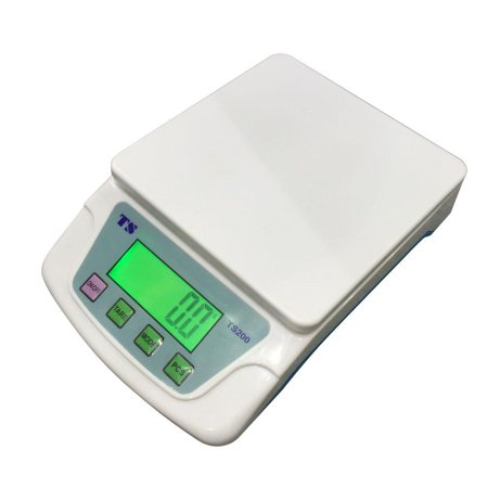 Ktaxon Digital Bathroom Scales 180KG LCD Weighing Scale Ideal For Weight