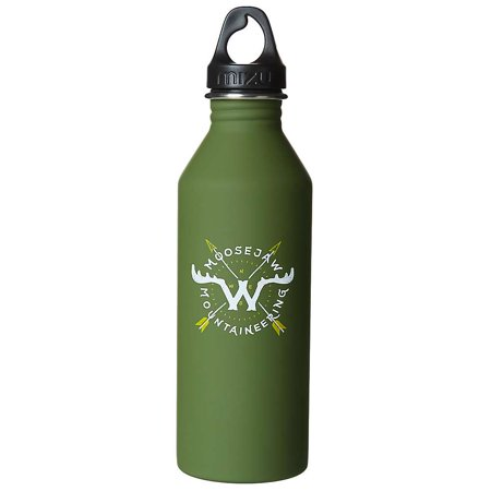 Moosejaw Mizu A Horse With No Name 27 oz. Single Wall Stainless Steel (Famous Single Bottle)