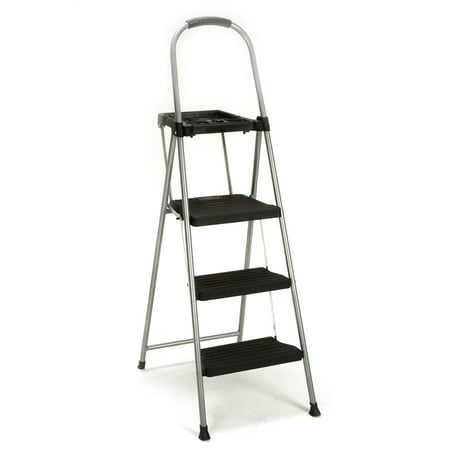 Cosco 3 Step Stool With Tray Onsales21 Com