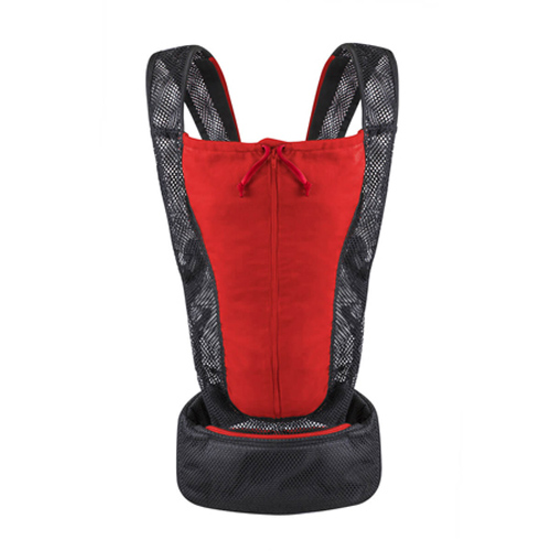 Phil & Teds Airlight Carrier-Scarlet Baby Carrier