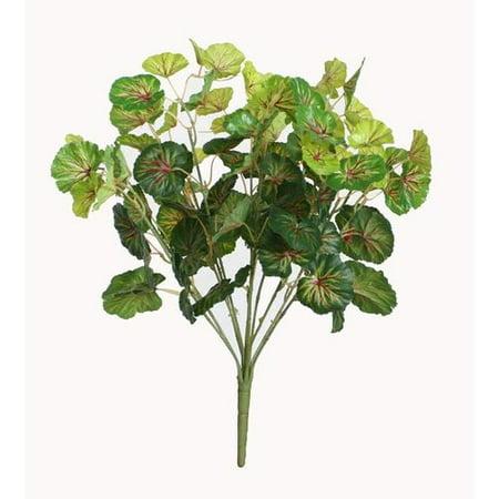 Northlight Seasonal Decorative Artificial Begonia Spring Floral Bush