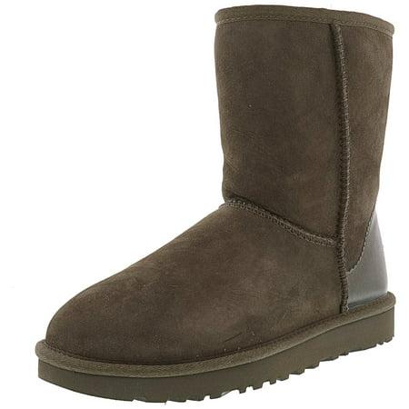 ugg boots Classic short II metall