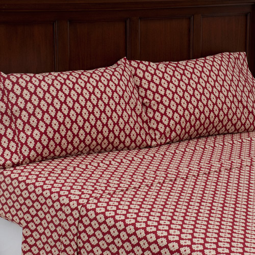 Better Homes and Gardens 250-Thread Count Percale Pillowcases, Set of 2