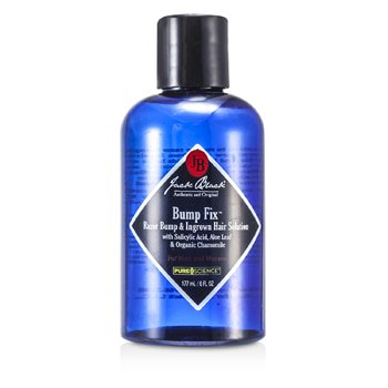 Razor Bump & Ingrown Hair Solution 6oz (Best Solution For Razor Bumps)