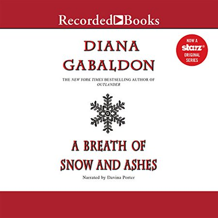 Breath Of Snow And Ashes, A (A Breath Of Snow And Ashes Plot Summary)