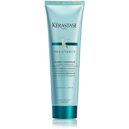 Kerastase Resistance Ciment Anti-Usure Treatment Conditioner 6.8 oz (Kerastase Conditioners)