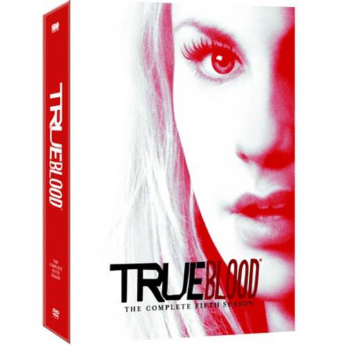 True Blood: The Complete Fifth Season (Widescreen)