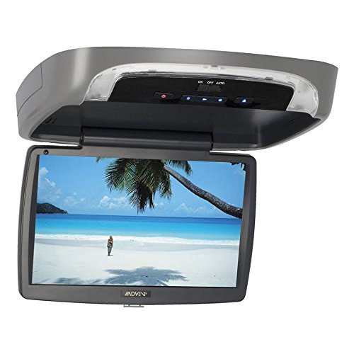 "Audiovox VODDLX10 10.1"" Overhead Monitor with Built-in DVD Player"