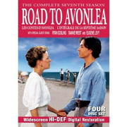 Road to Avonlea: Season Seven (DVD)