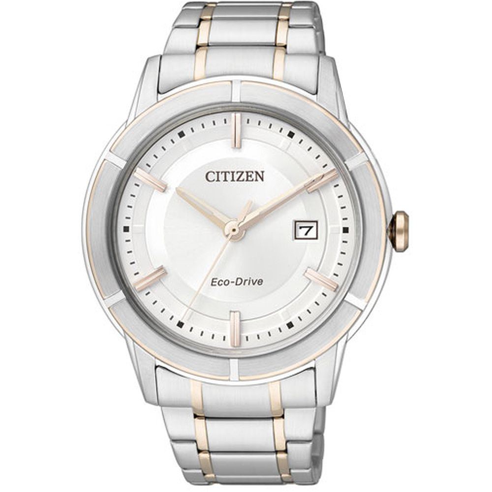 Citizen AW1084-51A Men's Analog Display Quartz Watch, Two...
