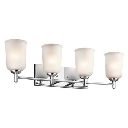 Kichler Shailene 45575 Bathroom Vanity Light