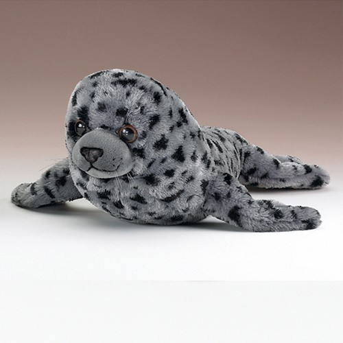"""Harbor Seal Pup 24"""" by Wildlife Artists - CCR-4530HB"""