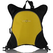 Obersee Baby Bottle Cooler Attachment, Yellow by Obersee