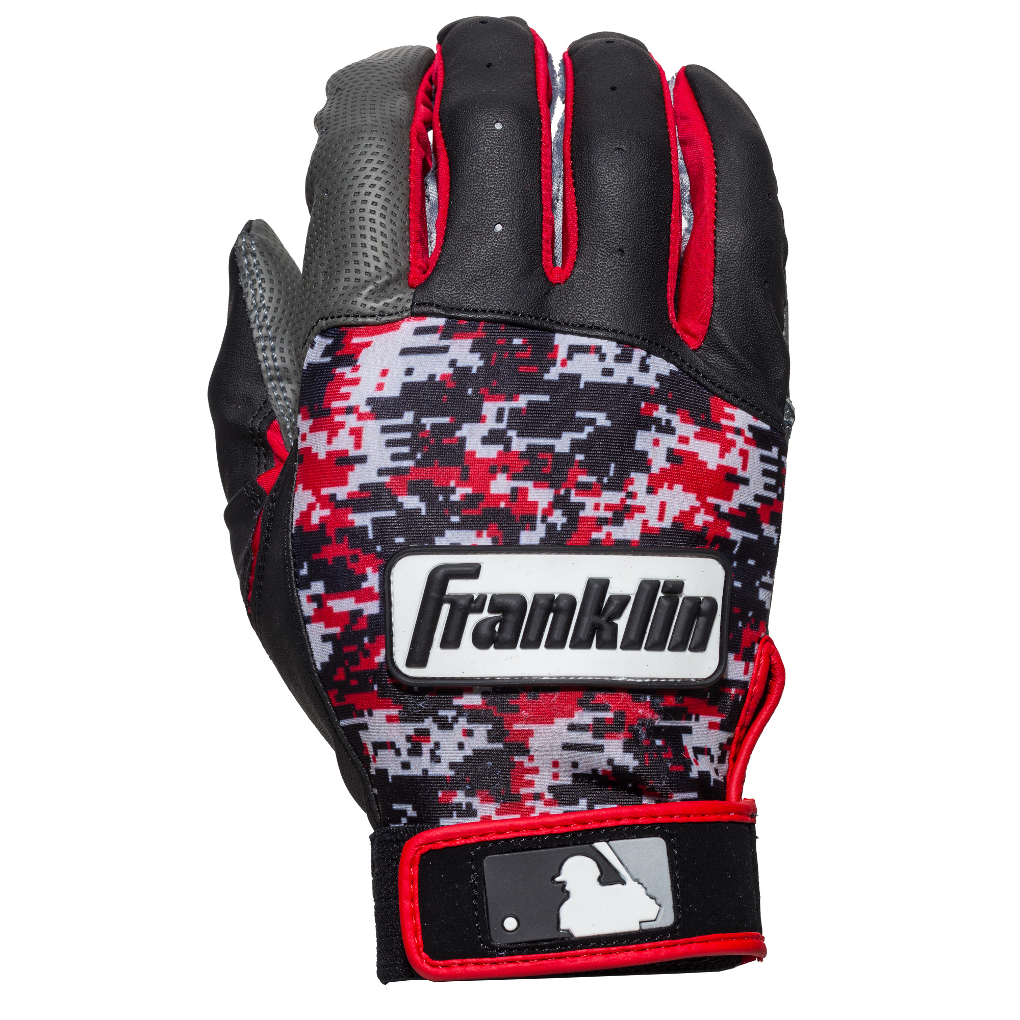 Franklin Sports Digitek Batting Gloves by Franklin Sports