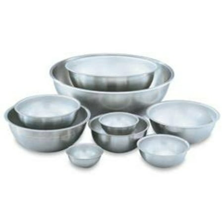 Vollrath 69130 - 13 Quart Mixing Bowl - Heavy Weight - Stainless Steel (Mixing Bowl Vollrath)