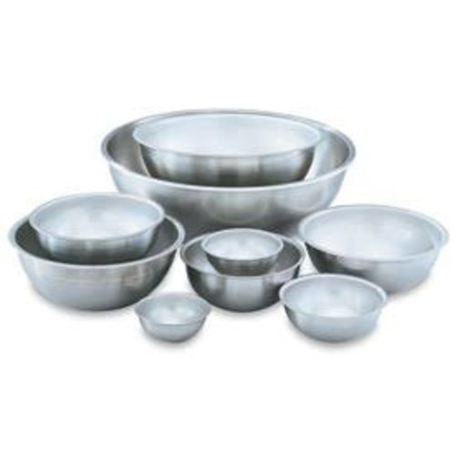 Vollrath 69130 - 13 Quart Mixing Bowl - Heavy Weight - Stainless Steel