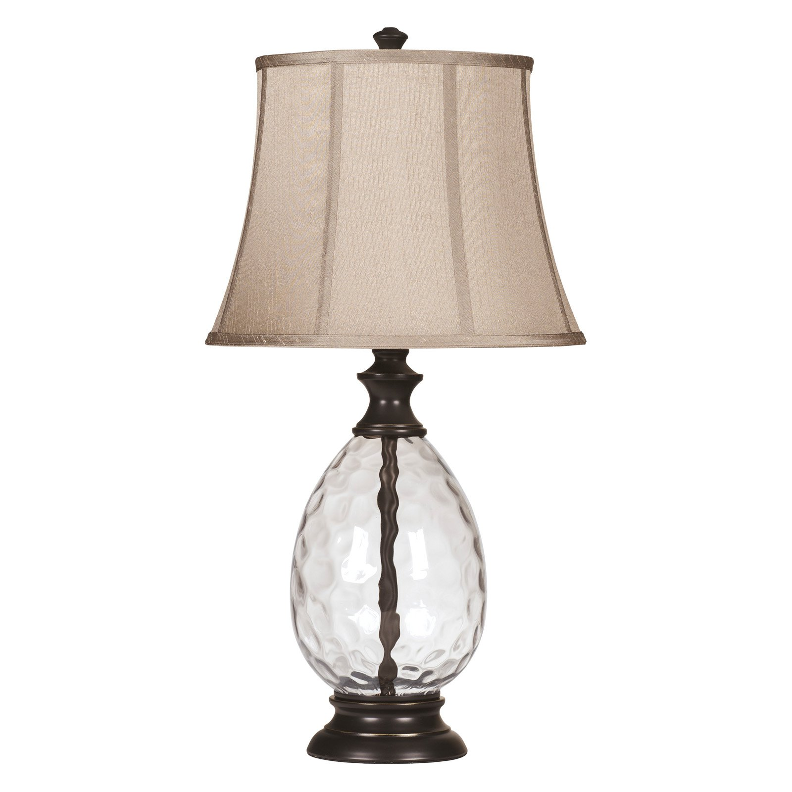 Charmant Signature Design By Ashley L440234 Olivia Table Lamp   Set Of 2    Walmart.com