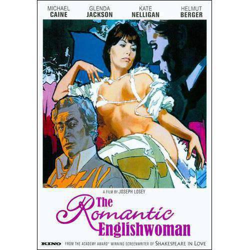The Romantic Englishwoman (Widescreen)