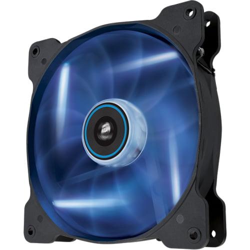 Corsair Air Series AF140 LED Blue Quiet Edition High Airflow 140mm Fan