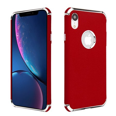 iphone xr phone case red