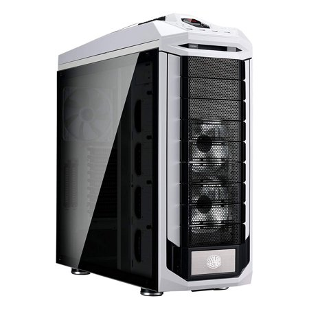 Peripheral Master (Cooler Master Stryker SE Tempered Glass Full-Tower Gaming Computer Case Open Box)