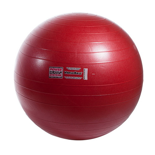 Power Systems VersaBall 65 cm - Silver Frost, 80027