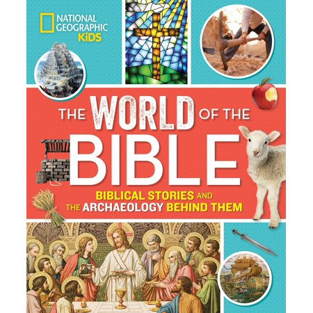 The World of the Bible : Biblical Stories and the Archaeology Behind Them - The Meaning Of Halloween Biblical