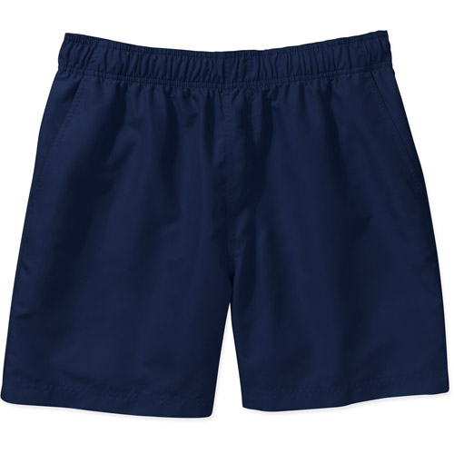 Op Men's Solid Swim Shorts