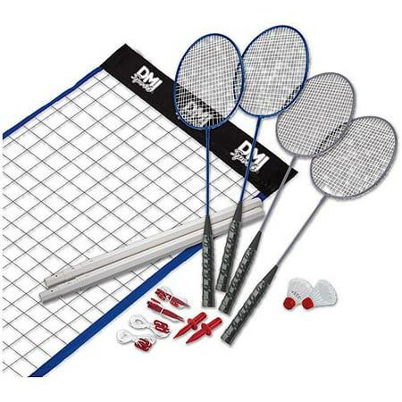 DMI Recreational Badminton Set](Badminton Sets)
