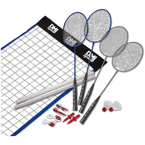 DMI Recreational Badminton Set