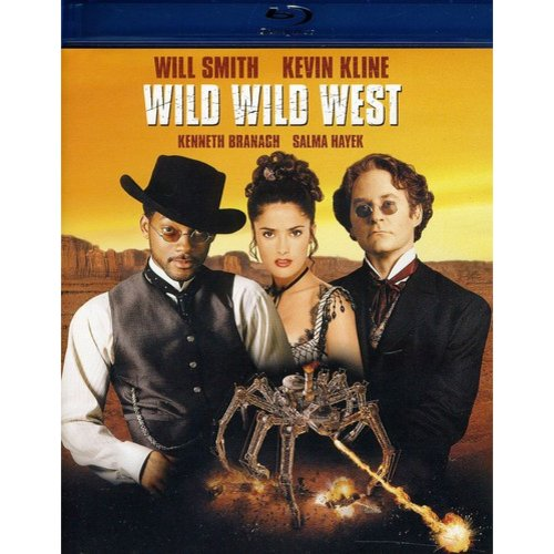 Wild Wild West (Blu-ray) (Widescreen)
