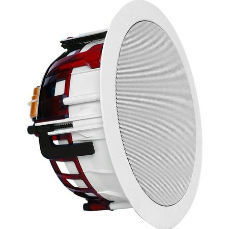 Speakercraft AIM7 Two White Pivoting 125 Watts 7