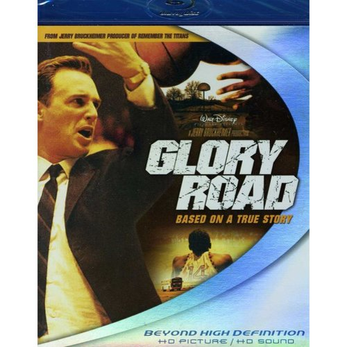 Glory Road (Blu-ray) (Widescreen)
