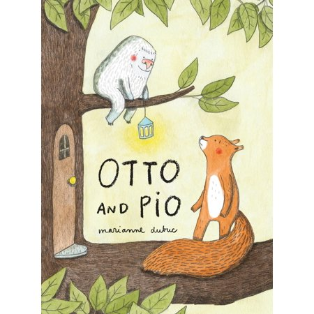 Otto and Pio](Halloween Kids Books Read Aloud)