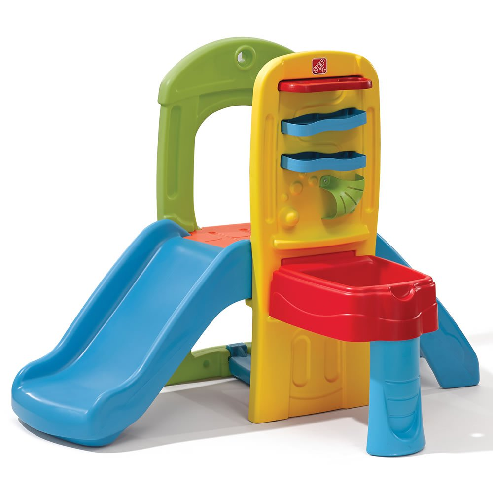 Step2 Play Ball Fun Climber Includes 10 Play Balls