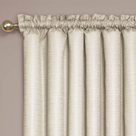 Eclipse Samara Blackout Energy-Efficient Thermal Curtain Panel