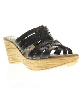 9d3bb39c2c0 Product Image Spring Step Women s Black Sandals 35 M EU ...