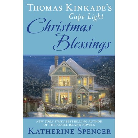 Thomas Kinkade's Cape Light: Christmas Blessings ()