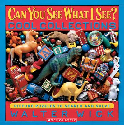 Cool Collections : Picture Puzzles to Search and Solve