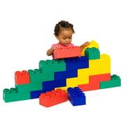 Jumbo Blocks Beginner Set 24 pc Box