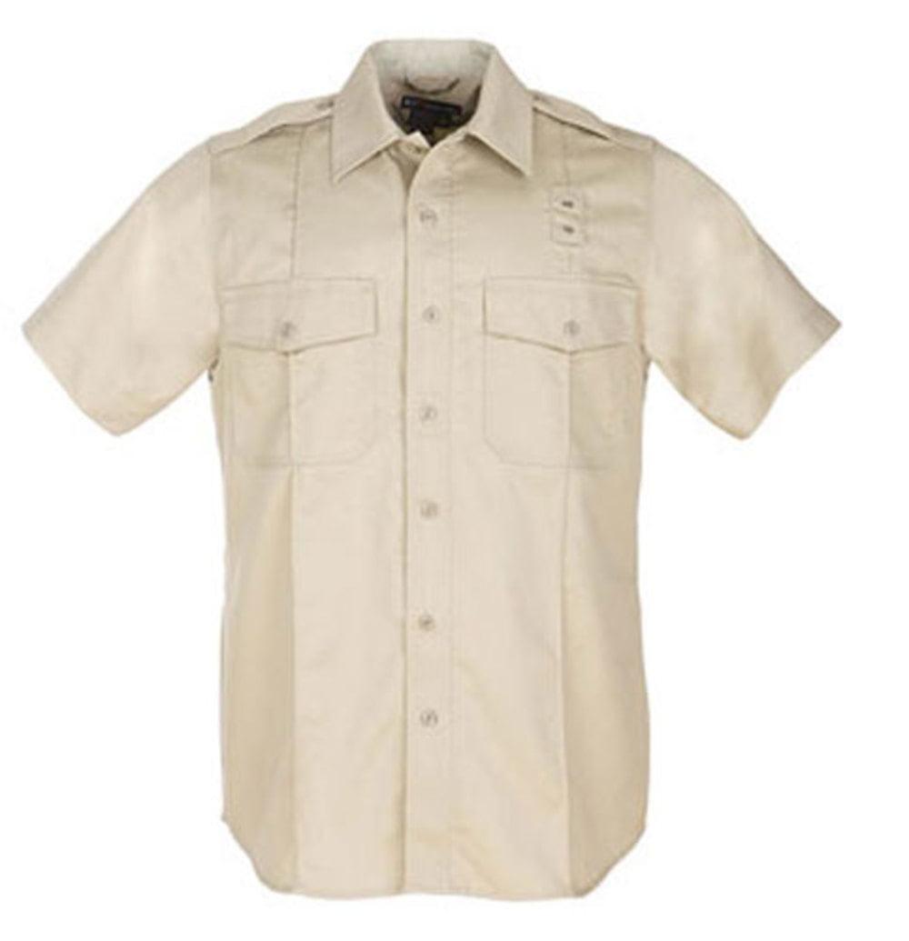 Tactical 5.11 Women PDU Twill Class A Shirt