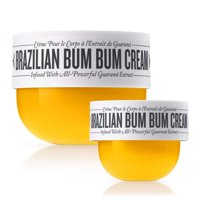 Sol de Janeiro Bum Bum Cream, Bundle 2 Value Pack