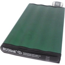 2TB FIPS140-2 USB3.0 256BIT AES 256BIT CIPHERSHIELD ENCRYPTED DRIVE