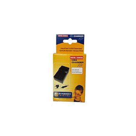 Samsung WB1100F Digital Camera 16GB SDHC Memory