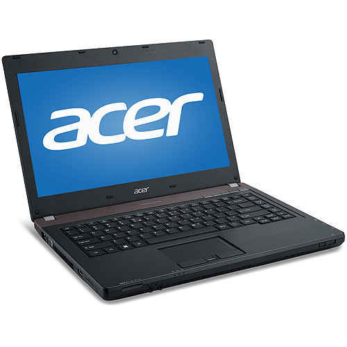 "Acer 14"" TravelMate TMP645-MG-74508G25tkk Laptop PC with Intel Core i7-4500U Dual-Core Processor, 8GB Memory, 256GB Solid State Drive and Windows 7 Professional"
