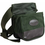 Double Compartment ShooterBag, Green by Allen Company