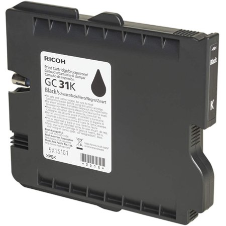 Ricoh Gc31b for Use in Aficio Gxe3300n (405688) - image 1 of 1
